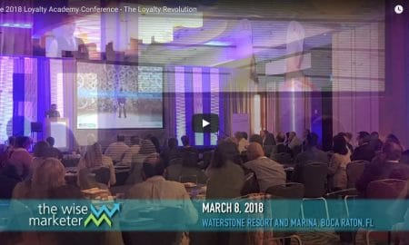 2018 Loyalty Academy Conference